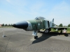самолет RF-4e Phantom