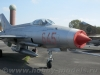 самолет МиГ-21ф-13