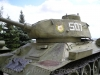 Tank  T 34 85 photo