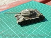model tanka T-34-85