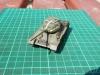 модель Танка T-34-85