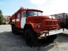 ZiL-131 Fire car