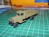 модель грузовика ЗиС-5