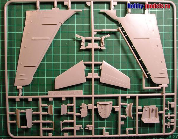 Fujimi A-6 intruder