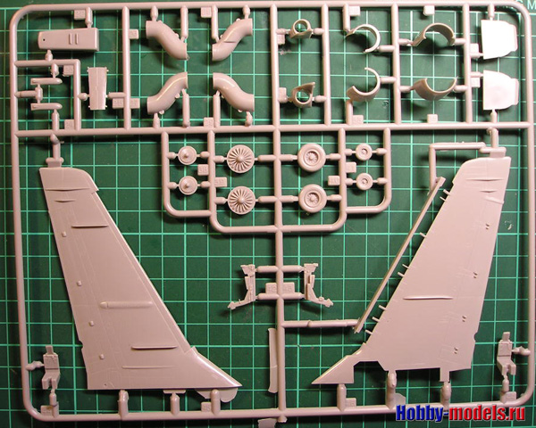 Fujimi A-6A Intruder