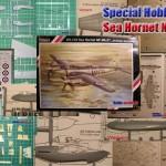 Sea Hornet