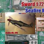 Seafire Mk 17
