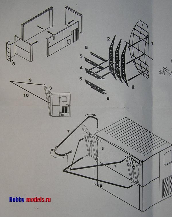 ПРВ-10 инструкция
