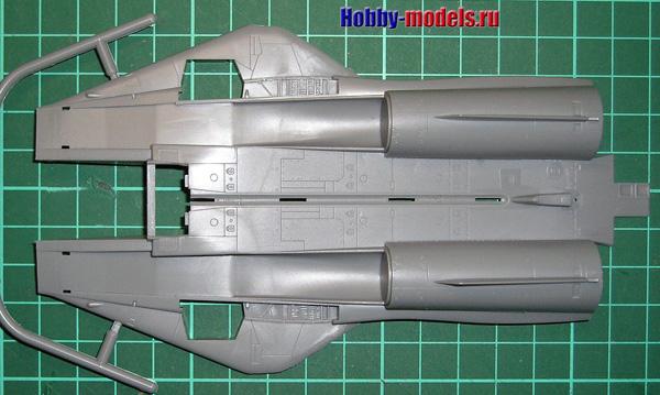 Hobby Boss F-14 Tomcat