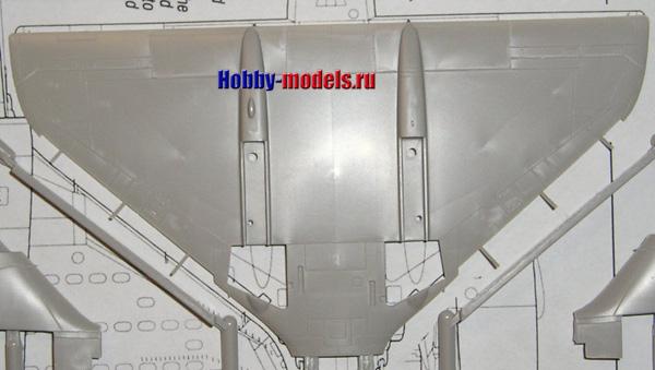 a-4 skyhawk chertej