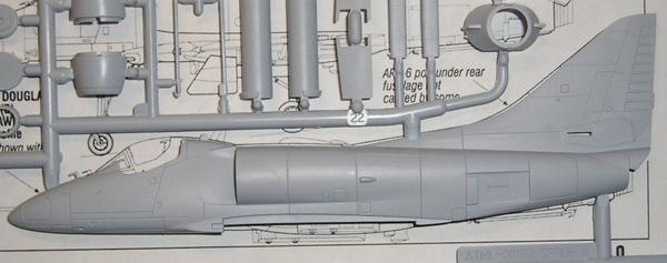 skyhawk w plans