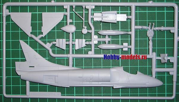 Airfix a-4 sp.1