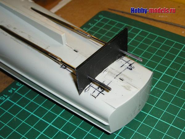 build revell s-100