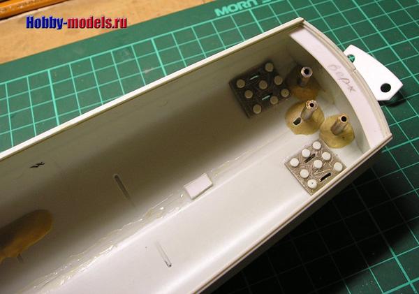 revell s-100 all tubes