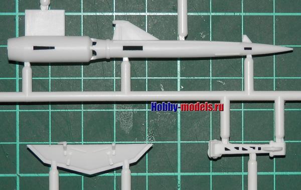 S-125 litnik details