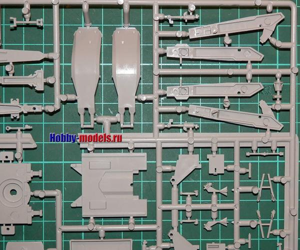 ZRK S-125 pechora details