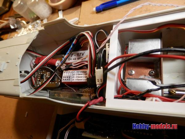 esc-controller-on-revell s-100