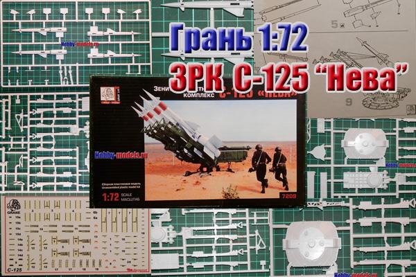 gran S-125 preview