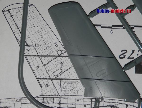 МиГ-15 чертежи