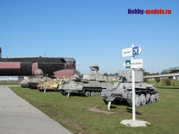 tanki v mezee