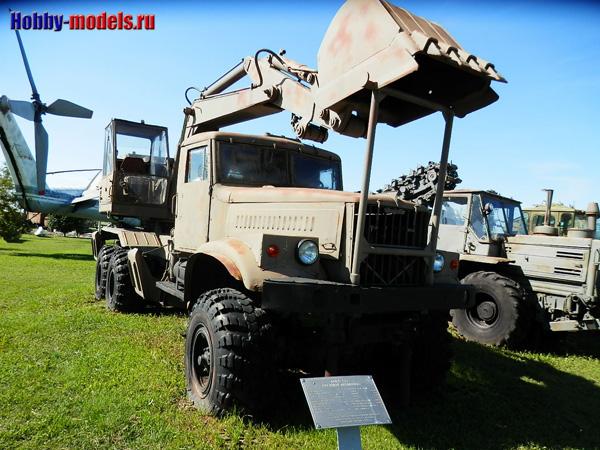 EOV-4421 KrAZ-257