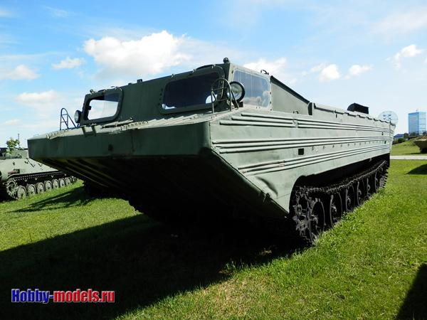 transporter PTS-M