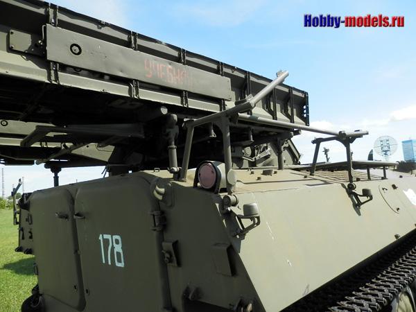 9К35 Strela-10