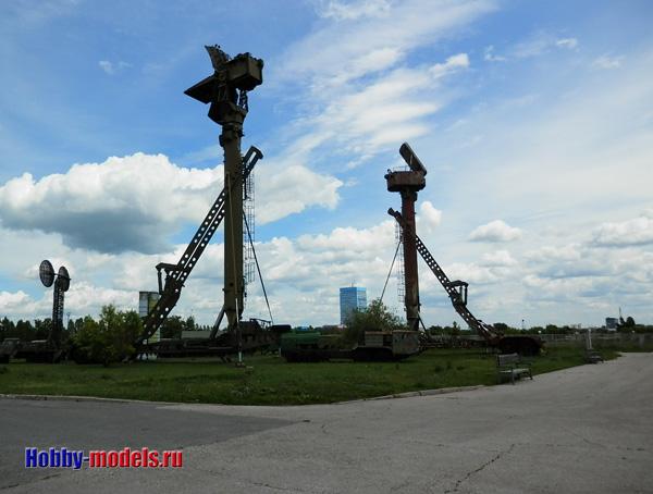 S-300 Radars
