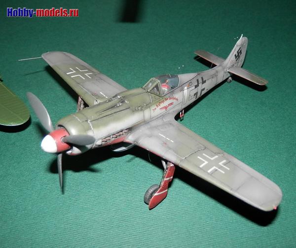 model FW-190d9