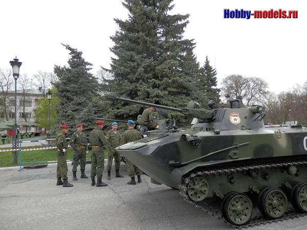 личный состав, 31-я бригада ВДВ