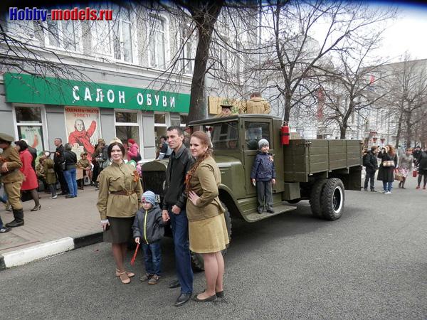 фото на военной технике