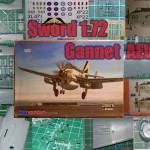 Gannet AEW.3