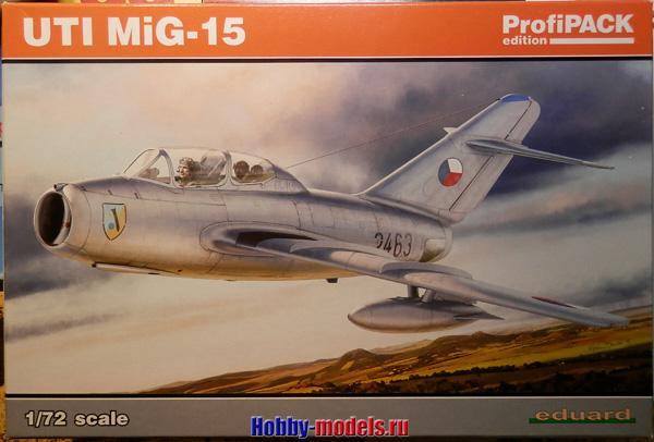 Eduard MiG-15uti 7055