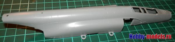 Academy F-4J Фантом 12515