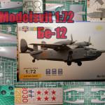 Модель Бе-12