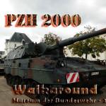 Самоходная гаубица PZH 2000. Фото. Технические характеристики.